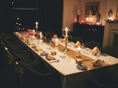 Celebrate Christmas in the Yorkshire Dales