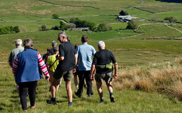 The Dales & Local Activities